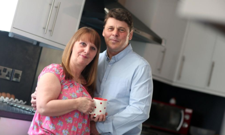 Have a cuppa with a carer