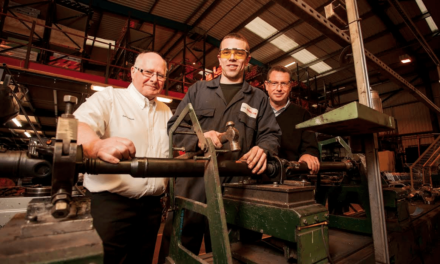 Gateshead College invests in future engineers
