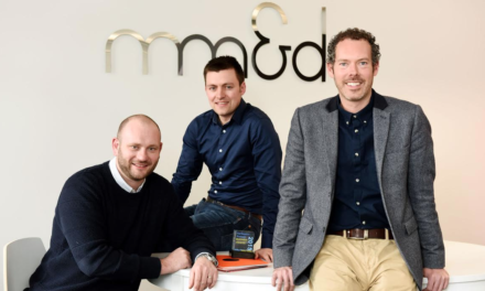 Award winning marketing agency returns to Stockton