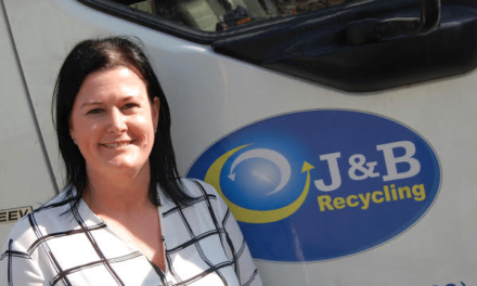 J&B Recycling introduces scheme to encourage a healthy workforce
