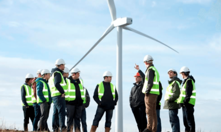 Banks Renewables Signs on with Senvion for Multi-Million Pound Wind Turbine Investment
