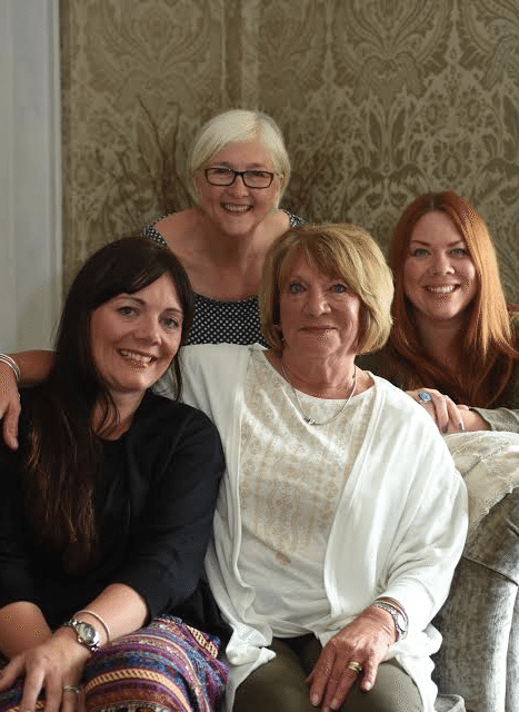 Caring Trio Lend Support to Fostering Fortnight