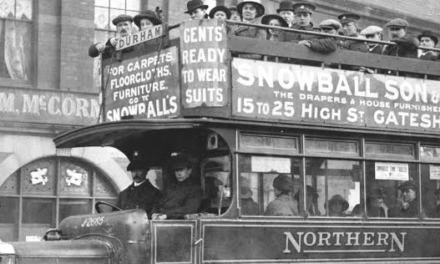 North East's bus heritage to be preserved in £17m project