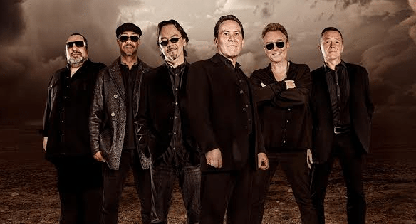 UB40 to appear at free concert