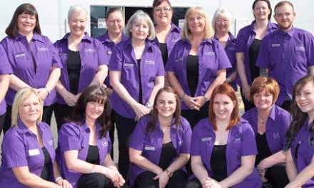 Crafter's Companion Recruits More Than 30 New Staff In The North East