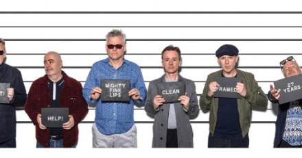 Madness – Can't Touch Us Now Tour
