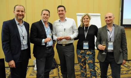 TSG Awarded 6th consecutive Sophos Partner Award at 2016 EMEA Partner Conference