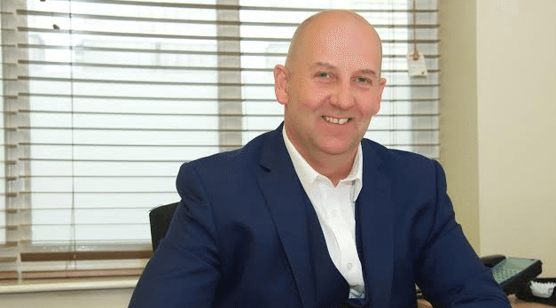 Malhotra Group plc appoints new project director
