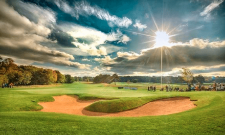 Rockliffe Hall Announces MASfab North of England Open Foursomes