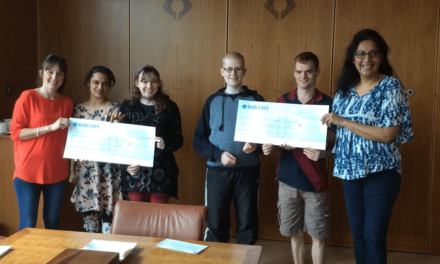 Newcastle Law Firm Bond Dickinson Offers More Support to North East Disability Charity