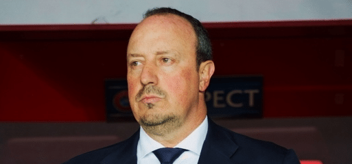 Benitez Signs New Deal to Remain At Newcastle United