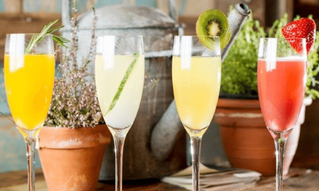 The Cocktails You Need to Be Seen Drinking In Newcastle This Summer
