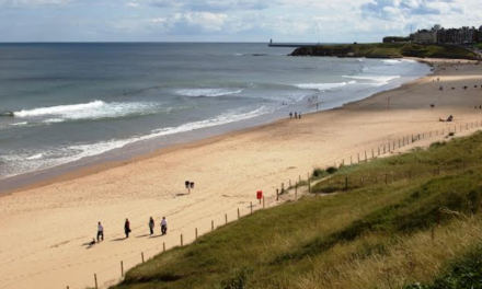 Certificate of Excellence for North Tyneside's beaches
