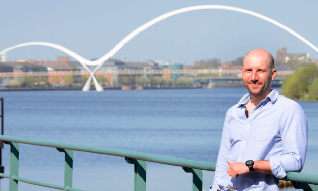 £3.7m project to rediscover the wonders of the Tees appoints new manager