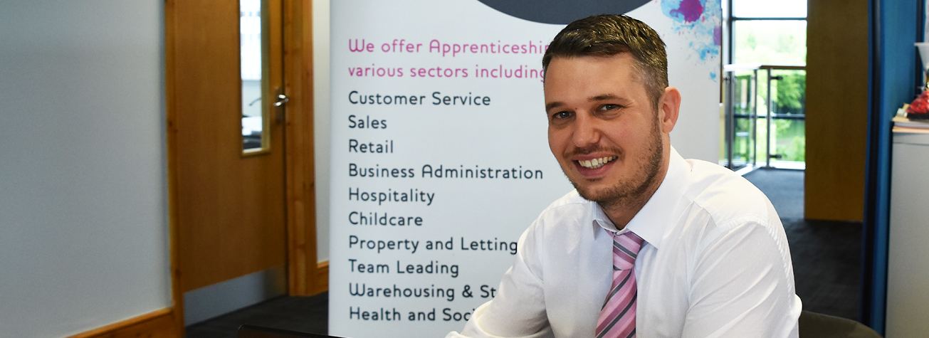 Profound Services appoints Ian Murphy as IT Coordinator