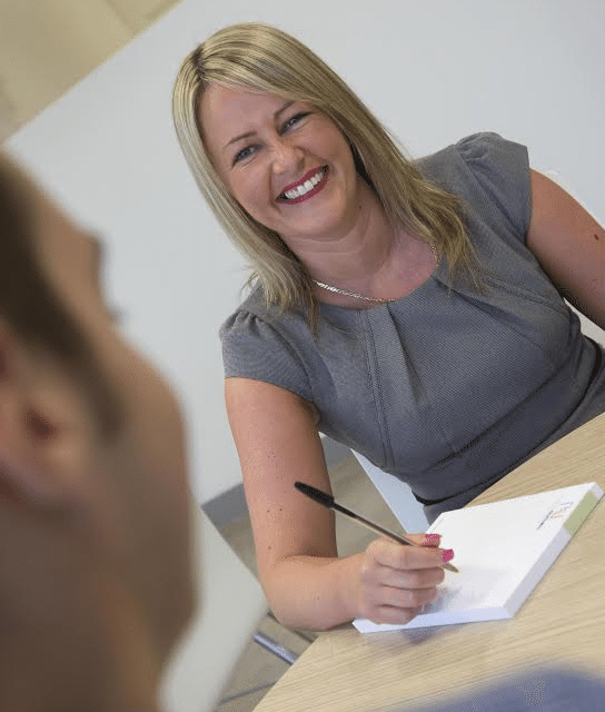 Jobseekers can learn the 'write' stuff at free course