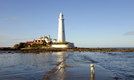 St Mary's Lighthouse funding bid secures National Lottery support