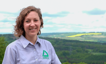 Manager appointed to oversee £3m Land of Oak and Iron scheme