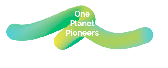 Get growing with One Planet Pioneers