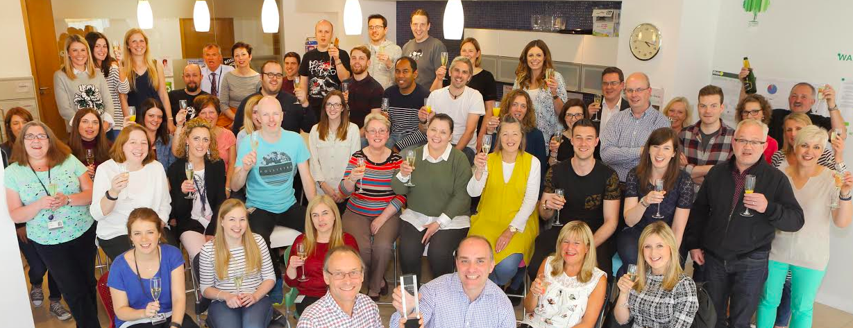 Muckle LLP leads the UK as 'Regional Team of the Year'