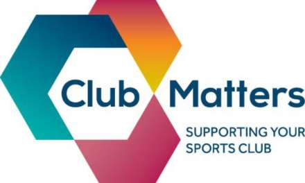 Club matters workshop for sports groups