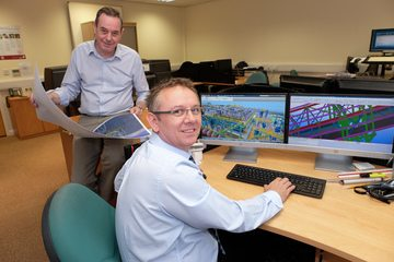 Local engineers go it alone after redundancies