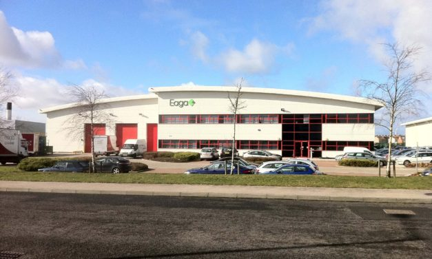Blue Marble sell 40,000 SQ FT North East investment property