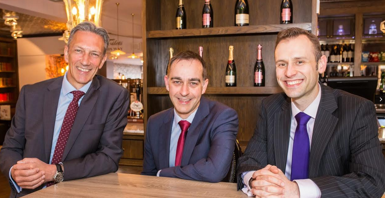 Cairn Group on Major Acquisition Drive following Refinance Deal