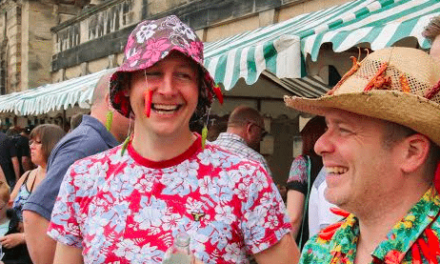 North East Chilli Fest promises to spice up your life