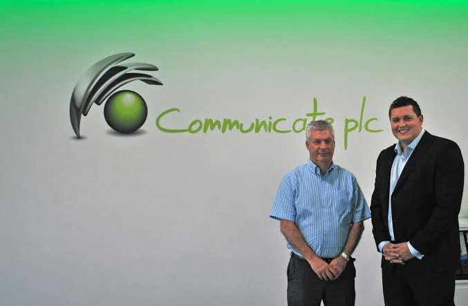 Evolution LLP chosen to facilitate IT company's first ever multimillion pound acquisition