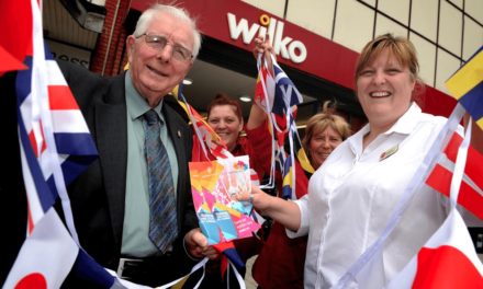 Businesses Encouraged to Support Summer Parade