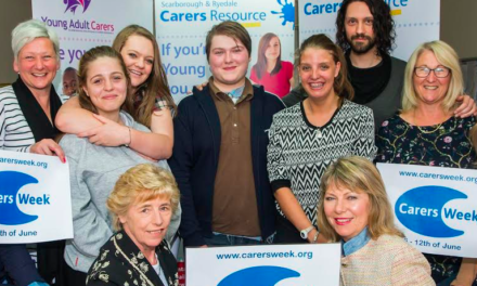 County Council supports national carers campaign