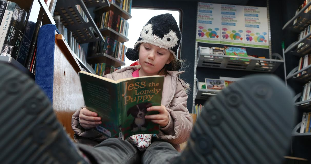 Tees Valley Book Festival turns another page