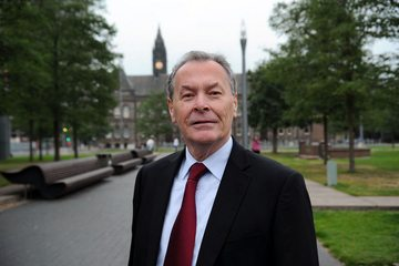Middlesbrough Mayor becomes Combined Authority Chair