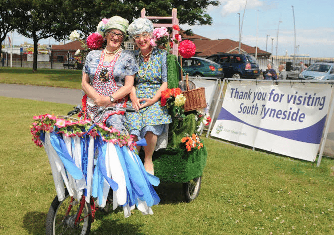 Don't Miss out on the Fun of the Fayre