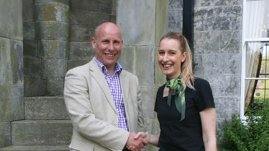 Doxford Hall Hotel and Spa Rescues Ranters Reunion