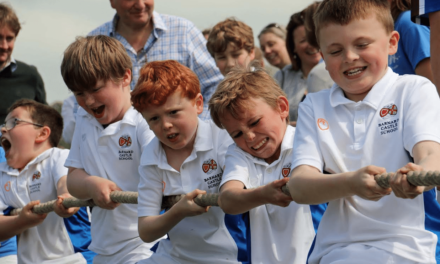 Sports day proves to be closest in years