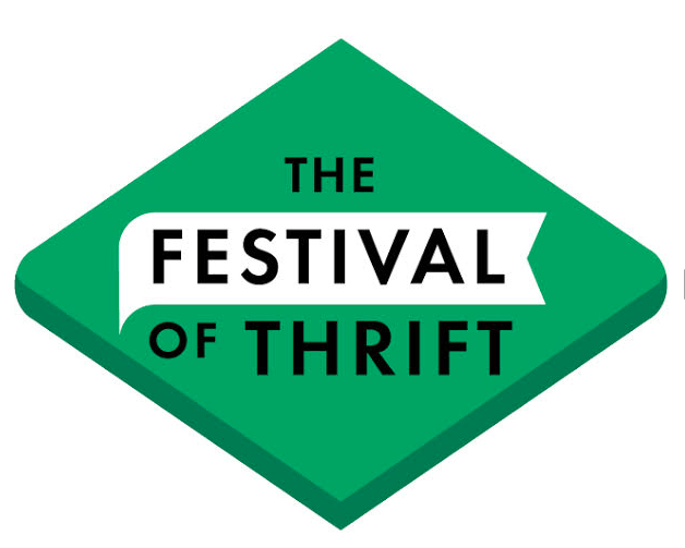 Eco fashion champion Safia Minney to discuss ethical careers in fashion at the Festival of Thrift