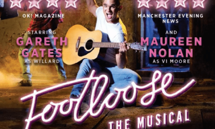 Footloose: The Musical starring Gareth Gates & Maureen Nolan