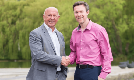Techconsult Appoints Strategic Consultant to Support Growth Plans
