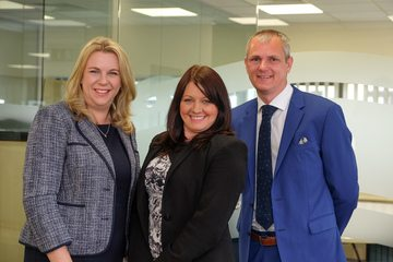 Henderson's strengthens its Teesside team