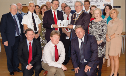 Award for council's engagement work