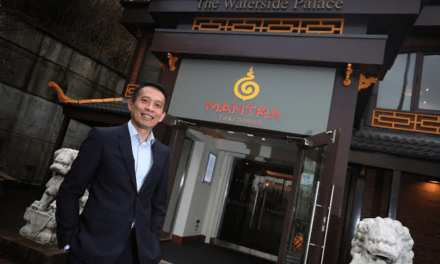 Newcastle Restaurant to Spice up Golf in Aid of Charity
