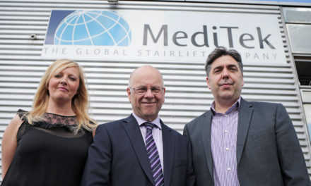 MediTek targets direct sales expansion