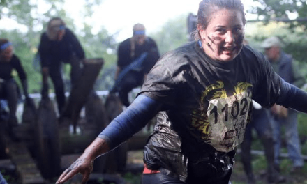 Muddy Mayhem returns – bigger and better than ever!