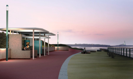 Grand designs for Northern Promenade unveiled