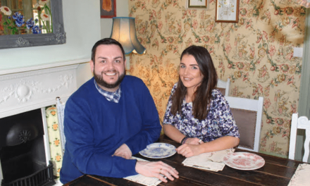Young Faces at The Botanist Reach New Heights