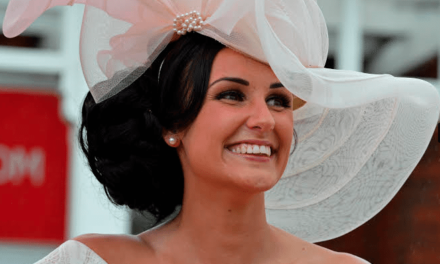 Fascinators are the odds on favourite as women from across the North East prepare for Ladies' Day
