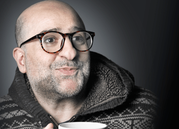 Omid Djalili comes to Tyne Theatre February 2017!