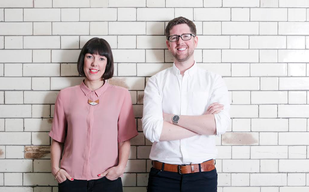 An Altogether New Era for North East Creative Duo